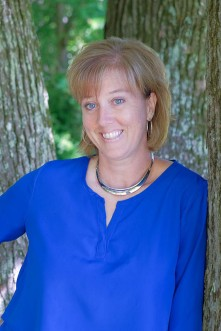 Author Tammy Brown