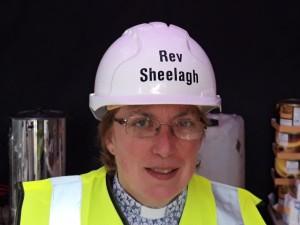Rev Sheelagh
