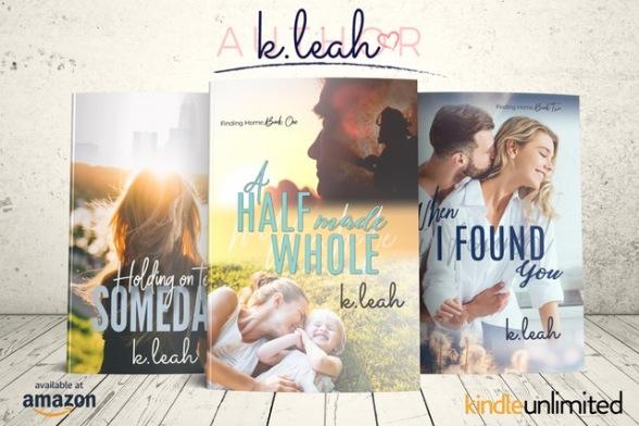 3-Book-K Leah